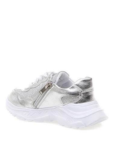 Limon Company Yürüyüş Ayakkabısı Gümüş